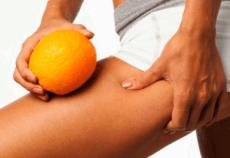 3 совета массажиста: как правильно делать антицеллюлитный массаж дома?