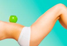 4 простых совета, как подтянуть обвисшую кожу после похудения