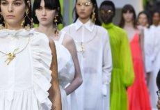 Женские блузки 2020. Модные тенденции (фото)