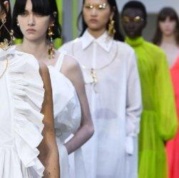 Женские блузки 2020. Модные тенденции