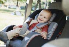 5 простых советов о том, какое автокресло выбрать ребенку в 1 год