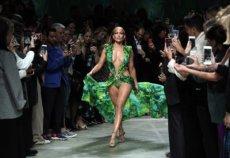 Платья 2020 года. Модные тенденции (фото)