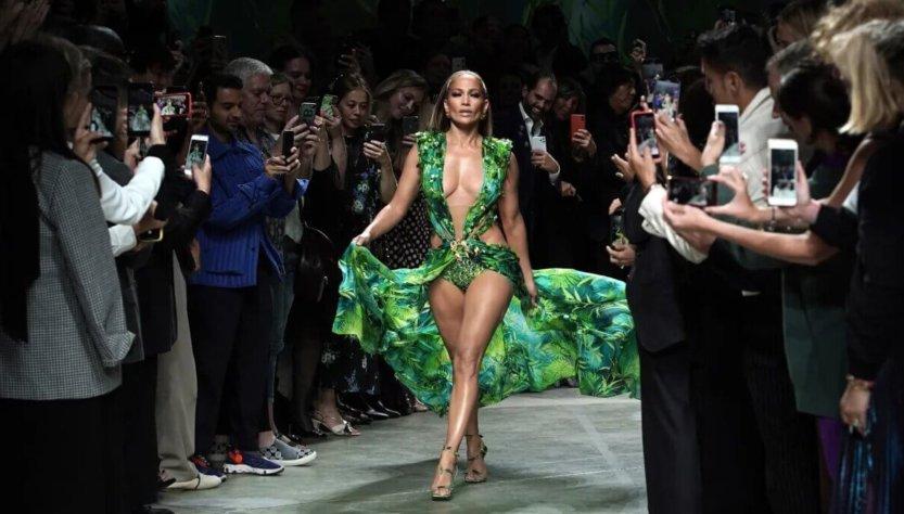 Летние платья 2020. Модные тенденции