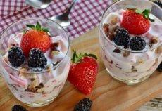 Как приготовить натуральный йогурт в домашних условиях?