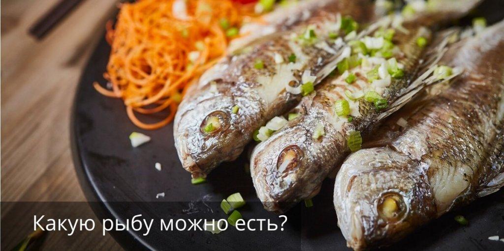 Рыбная диета для похудения. Меню. Какую рыбу можно есть?