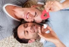 8 простых советов: как заинтересовать мужчину и удержать его около себя