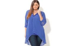 5 правил от стилиста: блузки, которые стройнят (фото)