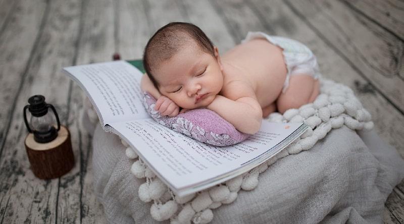 Что необходимо новорожденному на выписку