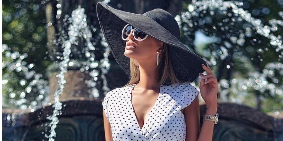 Стильные образы для женщин. Тренды женской моды (фото-подборка)