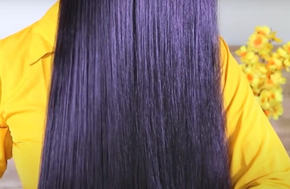 Простой рецепт желатиновой маски для ламинирования волос в домашних условиях