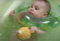 Как купать новорожденного? Советы от мамы троих детей