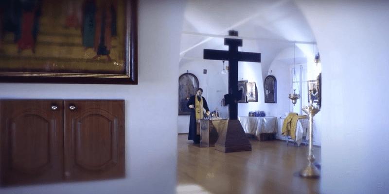 6 мест в Казани, которые обязательно надо посетить. Достопримечательности Казани. Иоанно-Предтеченский мужской монастырь