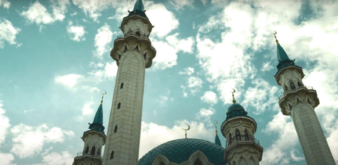 6 мест в Казани, которые обязательно надо посетить