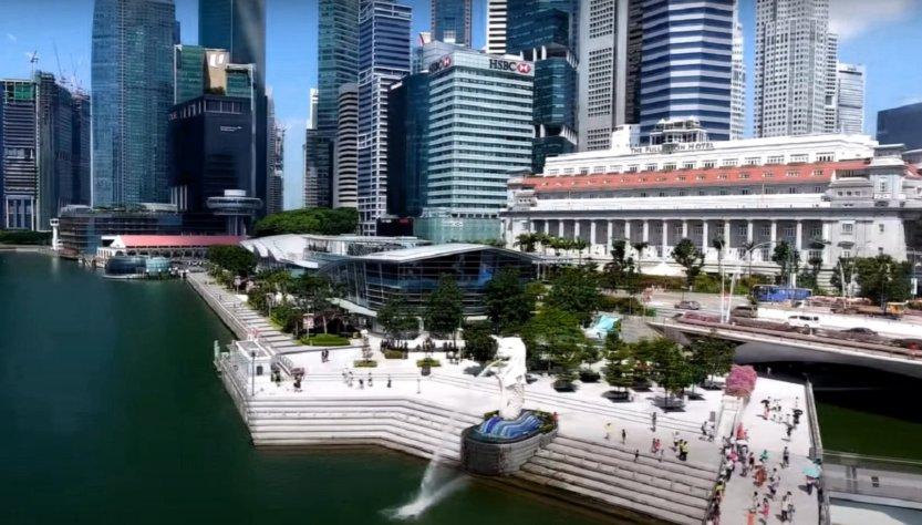 Достопримечательности Сингапура. Что посмотреть?