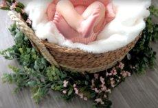 Новорожденный хрюкает! Как быстро вылечить насморк?