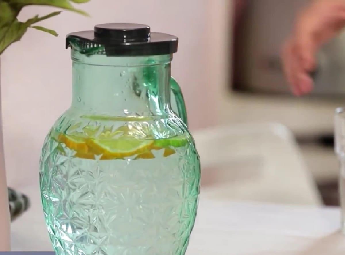 Может ли лимонная вода помочь вам похудеть?