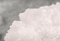 Морская соль — самая быстрая помощь при простуде и не только