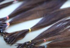 Наращивание волос: основные «за» и «против»