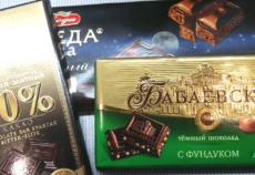 Самые опасные шоколадные добавки: их в составе быть не должно!