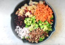 Овощная диета, или как быстро похудеть на 10 килограмм?