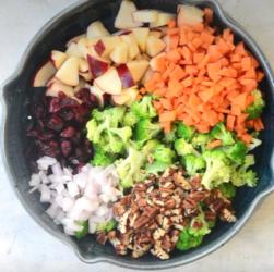 на сколько можно похудеть на овощах