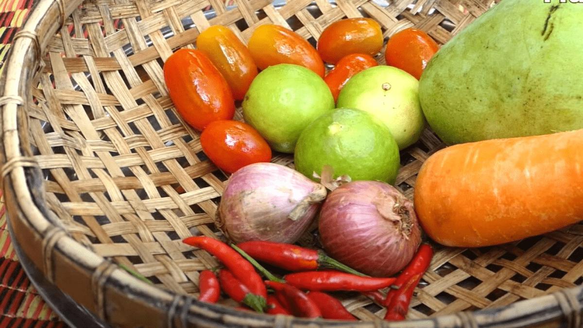 Секреты здорового питания: что следует знать для того, чтобы быстро похудеть?